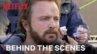 The Road to El Camino: Behind the Scenes of El Camino: A Breaking Bad Movie | Netflix