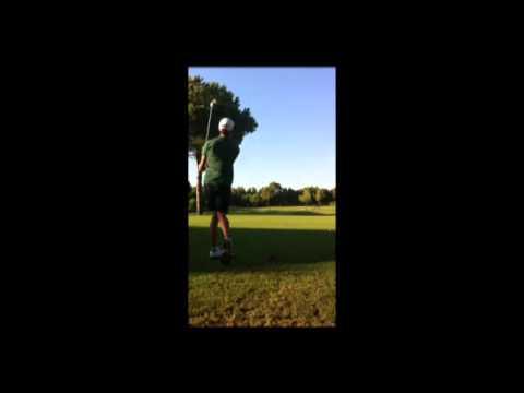 Bourse Golf University USA OverBoarder - Raphael Denais