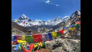 Trek to Mt. Everest 2018