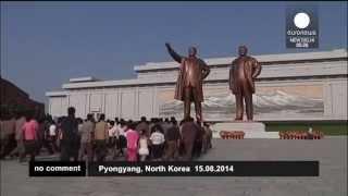 Северная Корея - будущее РоСССРии