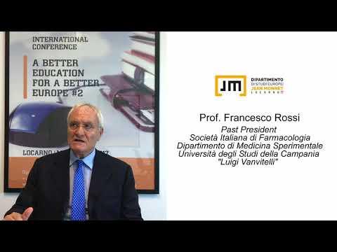 Prof. Francesco Rossi