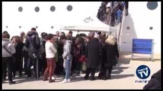 La Puglia del mare e della buona cucina tira: +31% di stranieri