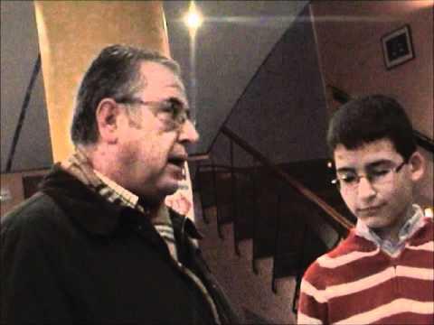 Entrevista a José María Calderón