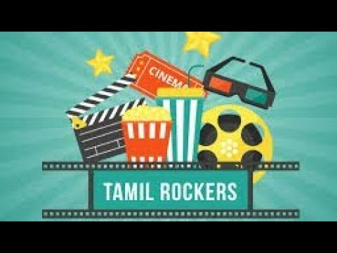 Tamilrockers New Website!!!