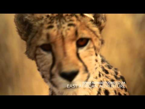 East African Adventure | Nomad Adventure Tours