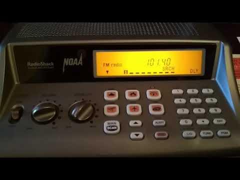 Repeat Radio Shack Pro-2034 Scanner by mattsuzanna1992