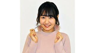 アイドルグループ「SKE48」の惣田紗莉渚(25)が第10回AKB...