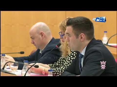 El Pleno aprueba la rebaja del IPSI del 6% al 4% para profesionales y autónomos