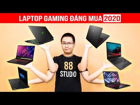 TOP LAPTOP GAMING 2020 ĐÁNG MUA   Điểm mặt laptop chơi game CỰC NGON dành cho Sinh Viên