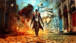 DmC Devil May Cry [Bonus Version] - Soundtrack (Full)