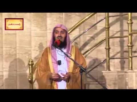 Mufti Ismail Menk: 03 Adam (pbuh) on Earth (Part 1)