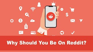 Why should you d๐ Reddit Marketing? Here are the reasons