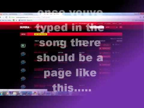 How to download free songs 100% Legaly