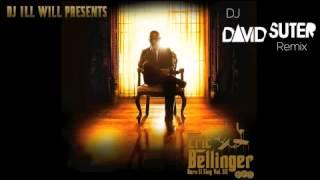 Eric Bellinger Ft Tank - Club Lights (Dirty) David Suter Remix