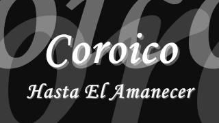 Coroico - Hasta El Amanecer [SAYA]