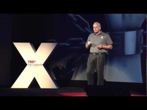 Every 15 Seconds: Matt Friedman at TEDxSanJoaquin