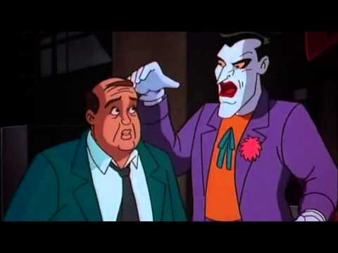 The 'Suicide Squad' Trailer Set To DC's Cartoons Is Almost Better Than The Real Thing
