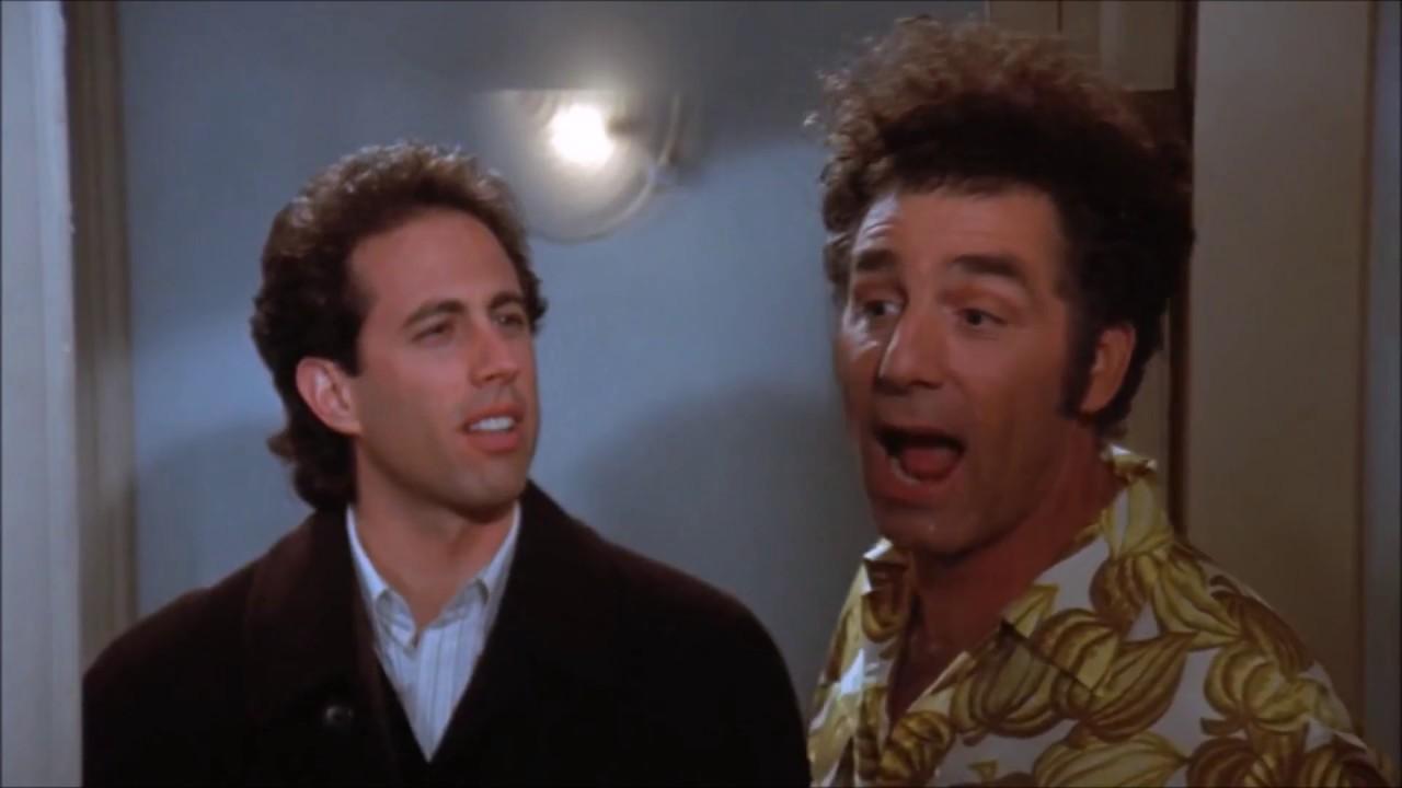 Download Seinfeld - AIDS Walk