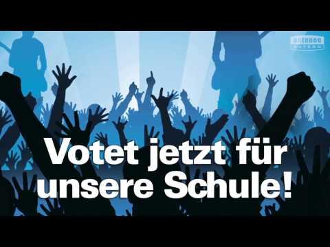 Private Wirtschaftsschule Gester Schulbetriebs-GmbH will das ANTENNE BAYERN Pausenhofkonzert