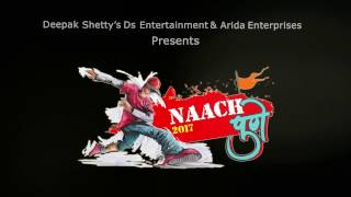 NAACH PUNE | 2nd May 2017