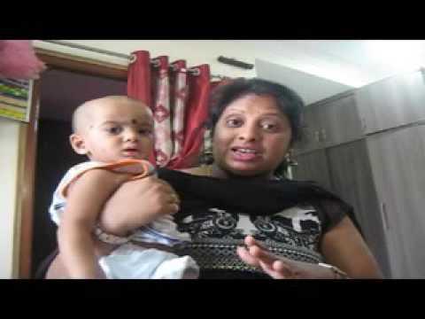 GENIUS BABY PREGNANCY AUDIO BELT TESTMONIAL ,www.geniusbaby.co.in