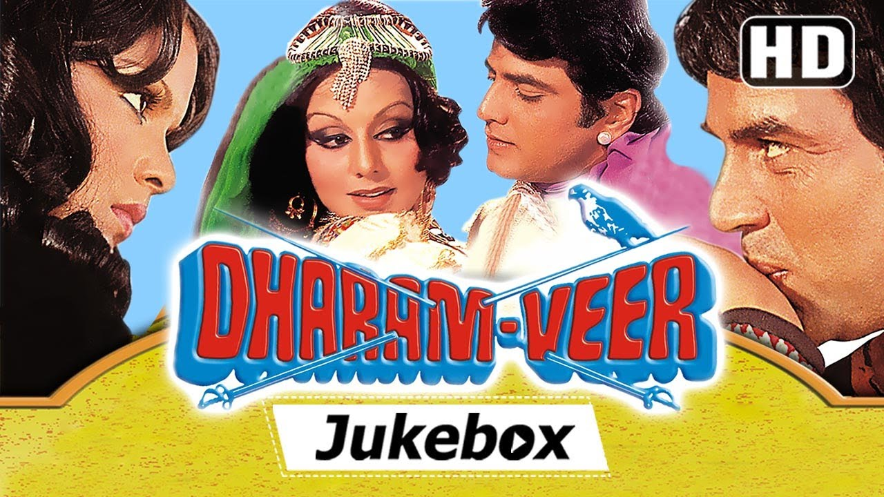 Dharam veer movie all song mp3 download