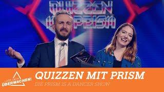 Quizzen mit PRISM