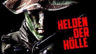 Helden der Hölle (Action-Kriegsfilm, ganzer Film, deutsch) *ganze Actionfilme kostenlos & legal*