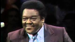 Fats Domino I Hear You Knocking
