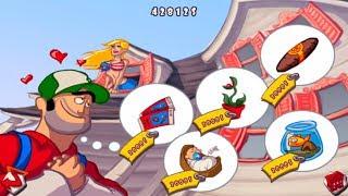 Super Dynamite Fishing & Gameplay #3 Android / IOS screenshot 2