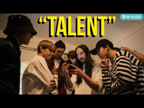 Steve Aoki Reveals Details of BTS x Steve Aoki Collab & What Drew Him To Work With Them
