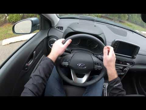 2020 Hyundai Kona Ultimate AWD: Virtual Test Drive — Cars.com