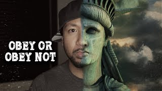 TO OBEY OR NOT TO OBEY - MARK OF THE BEAST | SFP