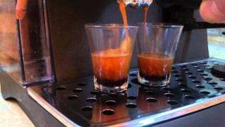 Ariete cafè Roma Deluxe modificata... Parte prima.. il caffè come al Bar !!!