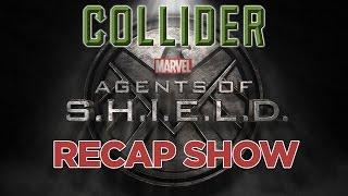 "Agents of Shield Recap and Review Show - Season 3 Epsidoe 8 ""Many Heads, One Tale"""