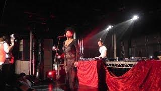 Monique Bingham Live