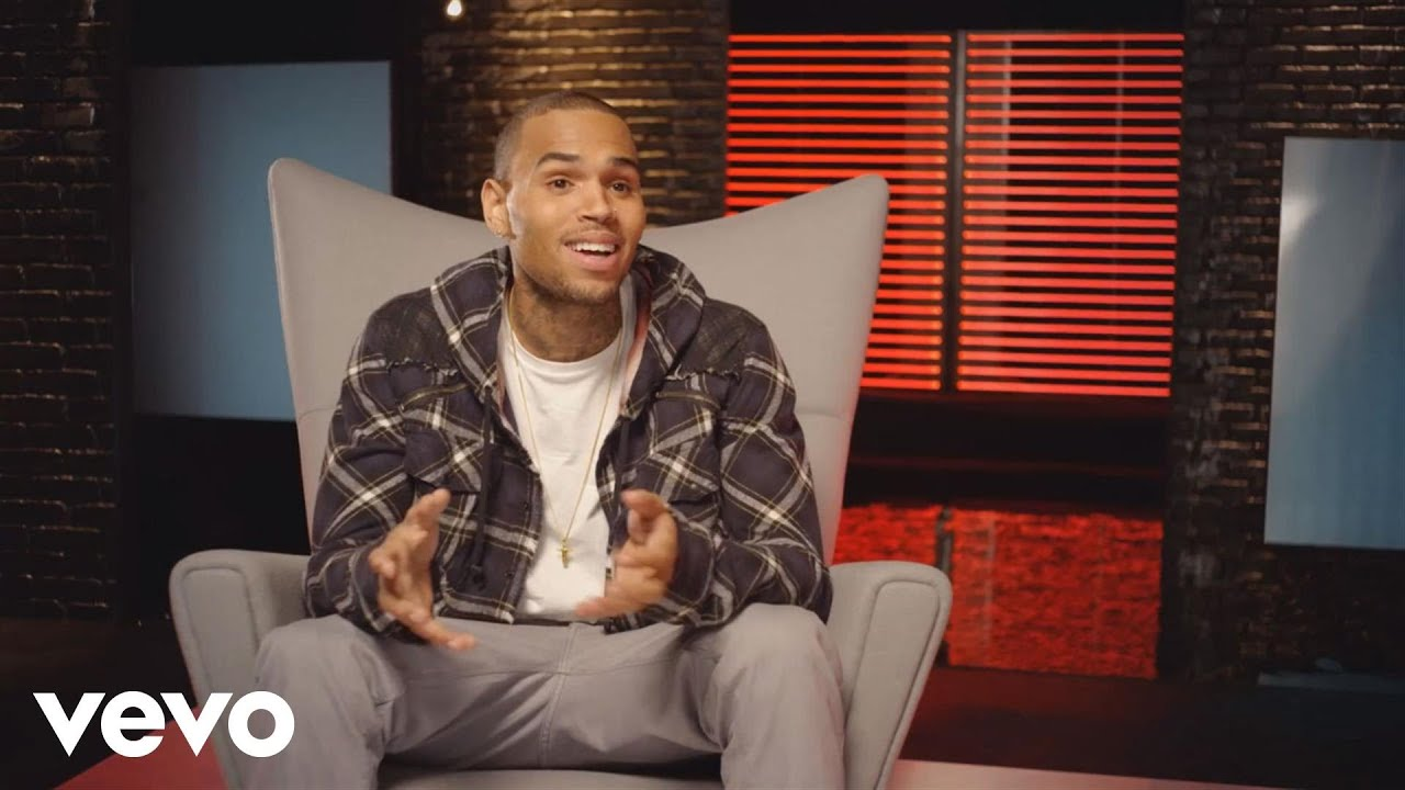 Download Chris Brown - #VevoCertified, Pt 5: Look At Me Now (Chris Commentary)