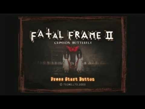 [Obsolete] Fatal Frame 2 / Project Zero 2 NORMAL Speedrun - 01:35:53