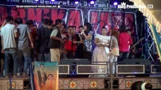 Rambute Sapa Mega MM Arnika Jaya Live Kamal Larangan Brebes