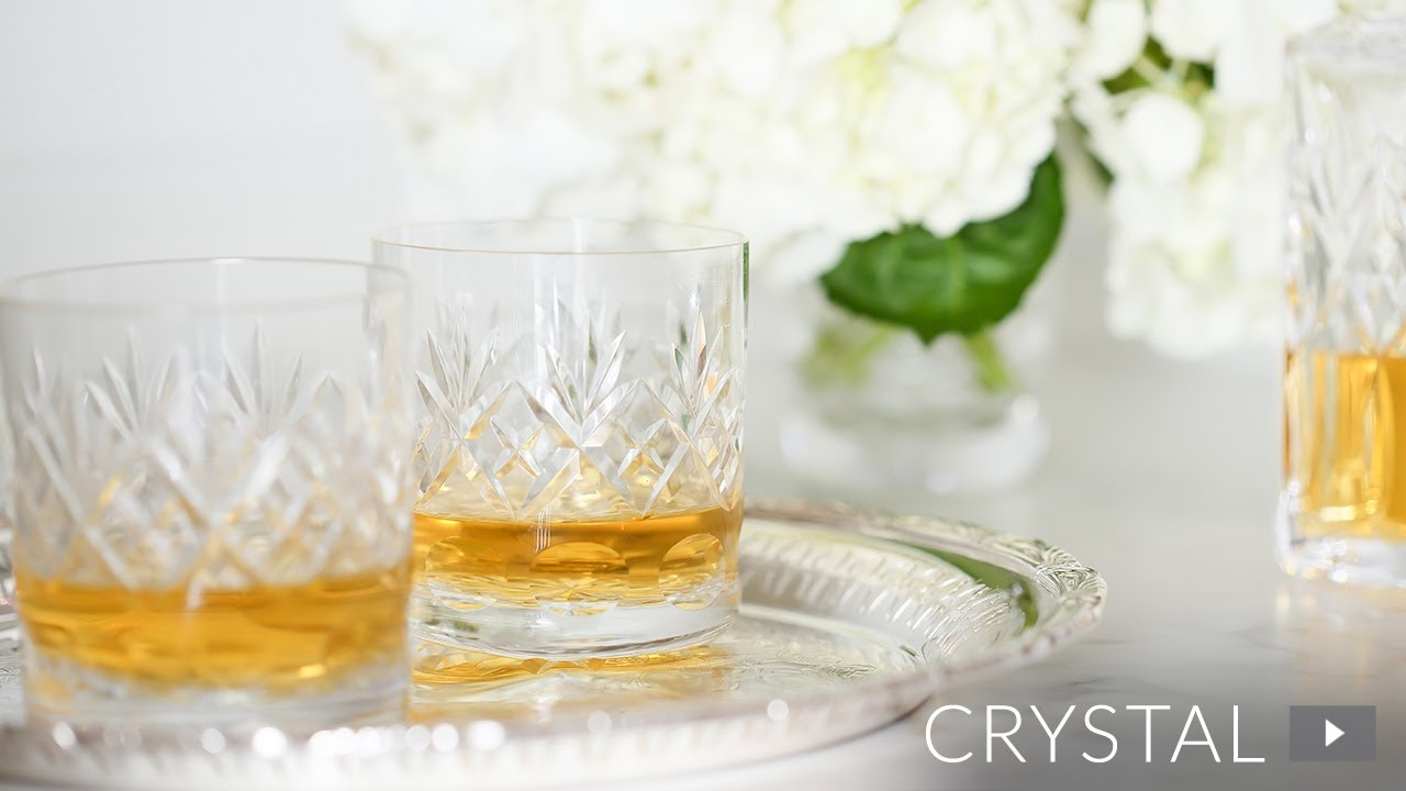 Sell To Us Crystal
