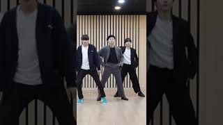 TXT (투모로우바이투게더) '샴푸의 요정' Dance…