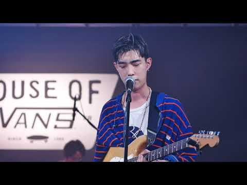 20170916 글렌체크 glen check - dreaming kills at house of vans