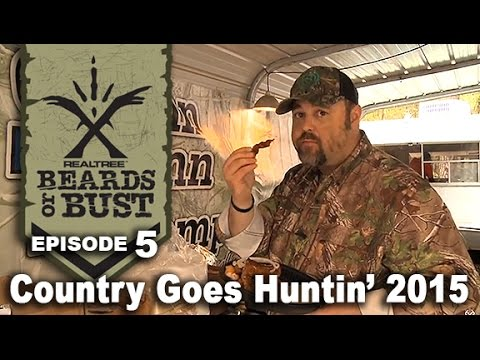 Beards or Bust | Episode 5 | Country Goes Huntin' 2015
