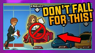 DON'T BUY FERRARI! | Life is a Game #22