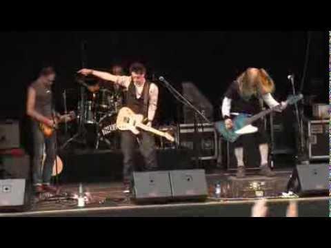 HamROCK 2nd - Bleeding Hearts LIVE - Konzert 3/4