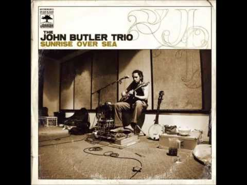 John butler trio  Peaches and cream