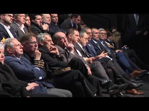 Visite d'Emmanuel Macron : Les élus nationalistes se sentent humiliés