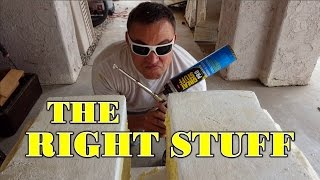 Best Glue For Styrofoam | Spray Foam Adhesive For Polystyrene | Foam Carving Techniques