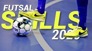 Most Humiliating Skills & Goals 2020 ● Futsal #2