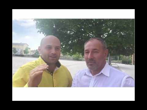 FAKTEN  Dirk Fricke  Im Interview Zur Super Promo PLC Secure Box